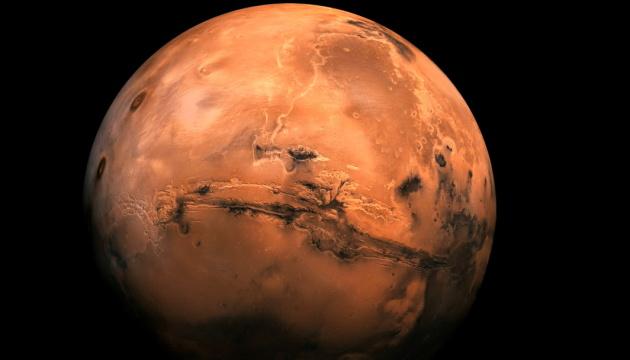 2021-2030. Марсоходи на Червоній планеті штовхатися ліктями не будуть