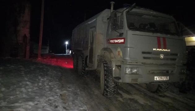 Окупанти вночі прийшли з обшуками в домівки до кримських татар - Чубаров