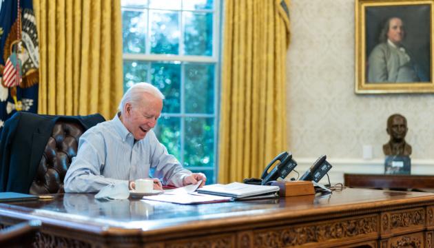 Байден представил план развития инфраструктуры США на $ 2 триллиона