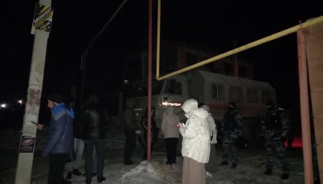 После обысков оккупанты задержали шестерых крымских татар - Денисова