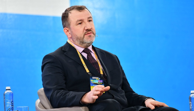 Boiko appointed Ukraine's acting energy minister