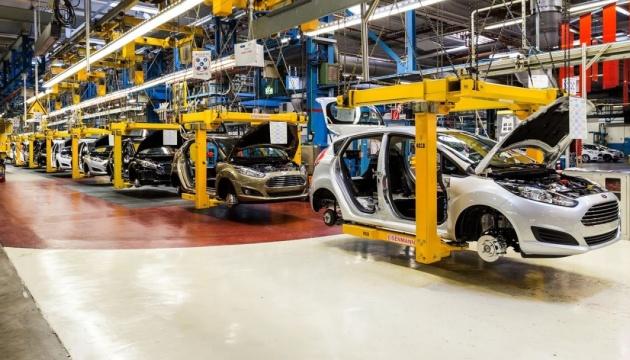 Ford перепрофилирует завод в Кельне - первый электрокар обещают в 2023 году