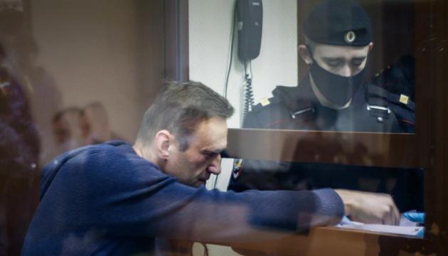 Пресс-секретарь Навального: Сейчас Алексей умирает