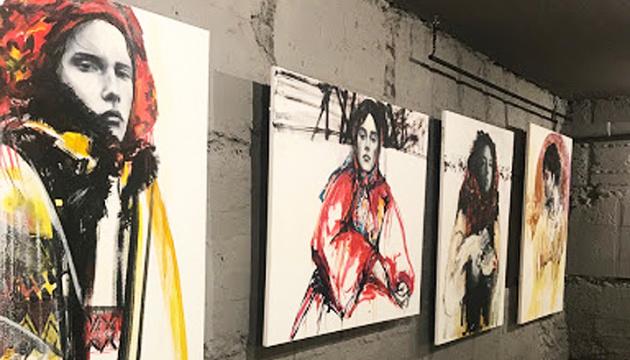 У Києві презентували виставку трипільської культури