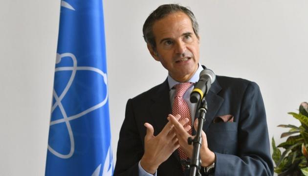 Гендиректор МАГАТЭ в субботу едет в Иран