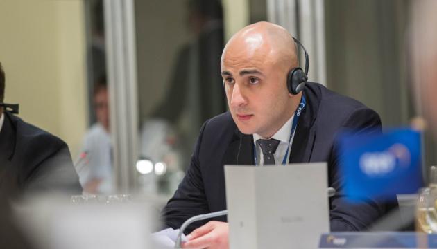 Грузинський суд дав добро на арешт лідера партії Саакашвілі