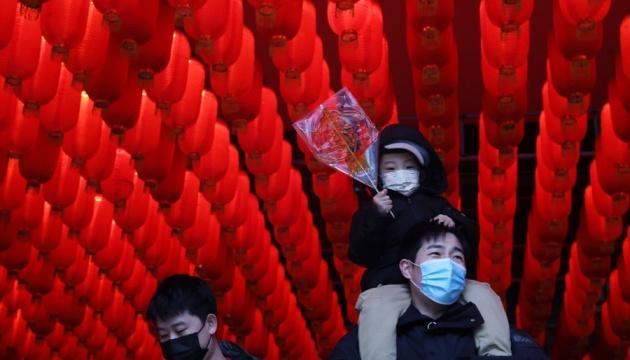 Пекин стал самым привлекательным направлением для туристов на китайский Новый год