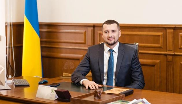 Правительство назначило руководителя Гослесагентства
