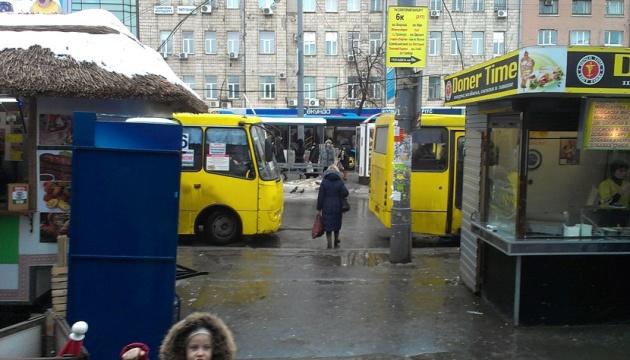 У станции метро «Лукьяновская» нашли тело мужчины