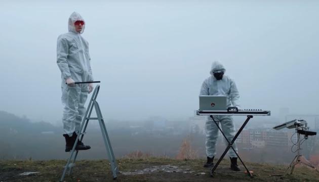 Eurovision : découvrez la chanson qui représentera l'Ukraine