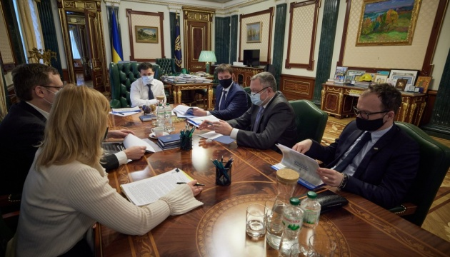 Зеленський назвав судову систему найбільшою проблемою простих українців
