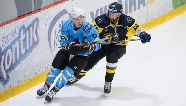 УХЛ: «Краматорск» победил «Ледяных Волков», «Днепр» обыграл в серии буллитов «Сокол»