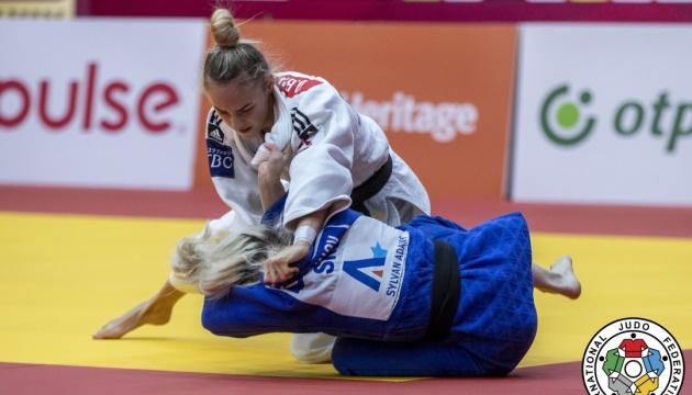 Белодед выиграла «серебро» на турнире в Тель-Авиве
