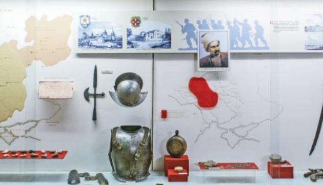У Вінниці музейники присвятили Героям Небесної Сотні екскурсію «Лицарі Поділля»