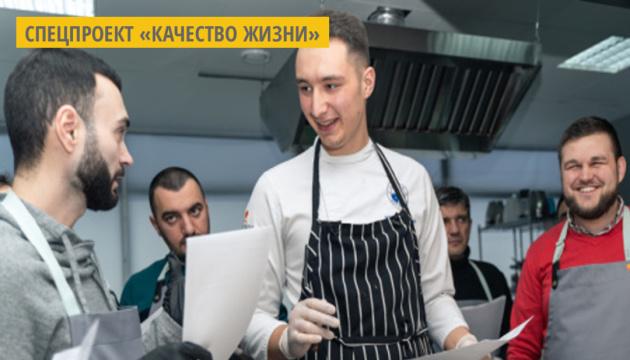 Kurator от МХП взял курс на экспансию украинского рынка HoReCa