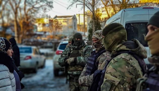 Меджліс засудив чергові масові обшуки й арешти в окупованому Криму