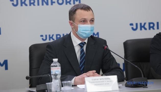 В Україні немає дискримінації громадян, які спілкуються не державною мовою – Кремінь