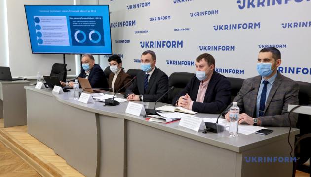 Положение государственного и крымскотатарского языков на временно оккупированных территориях Украины