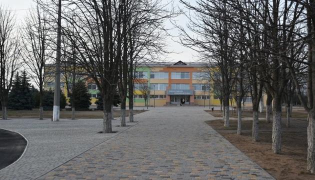 На Миколаївщині торік відремонтували та реконструювали 7 соціальних об'єктів