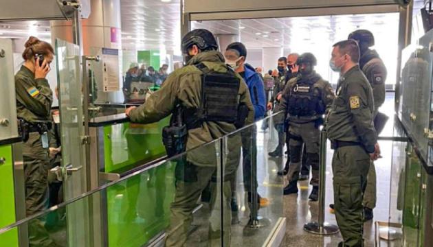 Turquía extradita a un ucraniano sospechoso de asesinato