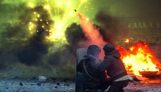 Ми вистояли тієї ночі на Майдані. І нині не маємо жодного права відступати назад