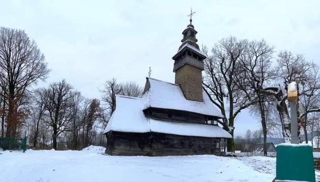 Старейшую деревянную церковь Закарпатья превратят в музей