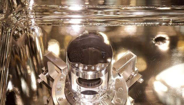 Японский музей покажет капсулу с космического зонда «Хаябуса-2»
