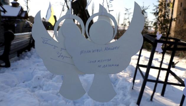 В Україні і світі пройшла тиха акція «Ангели пам'яті»_1