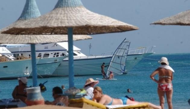 Украинская туристка погибла во время отдыха в Египте
