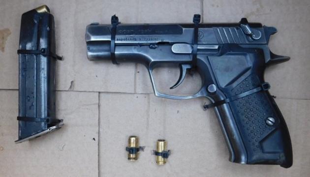 Во Львове произошла драка со стрельбой, есть пострадавший
