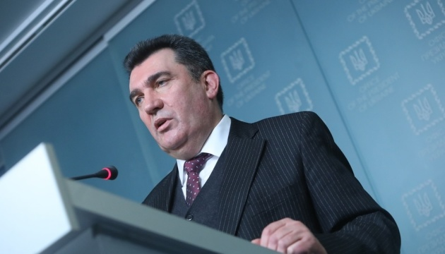 РНБО може запровадити всеукраїнський локдаун – Данілов