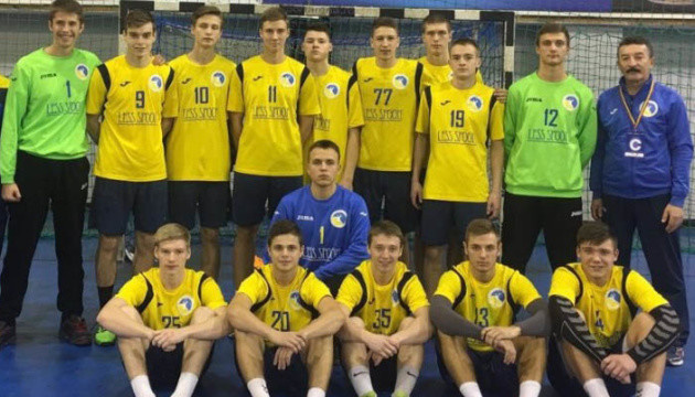 ГК «Донбас» мінімально поступився в першому матчі 1/8 Європейського кубка