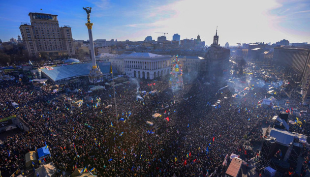 Як переміг Майдан: що відомо достеменно