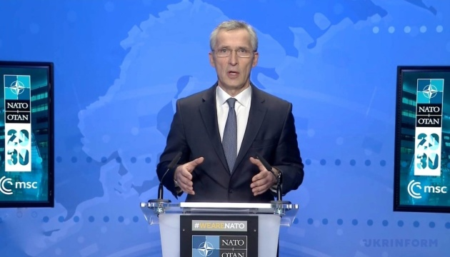 НАТО уважно слідкує за розслідуванням щодо російських шпигунів у Болгарії – Столтенберг