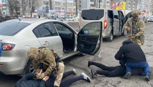 СБУ обезвредила в Николаеве банду, которая терроризировала предпринимателей