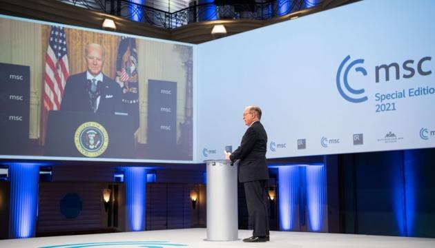 Три события мира. Виртуальный Мюнхен, обособленный Путин и интрига вокруг NordStream2