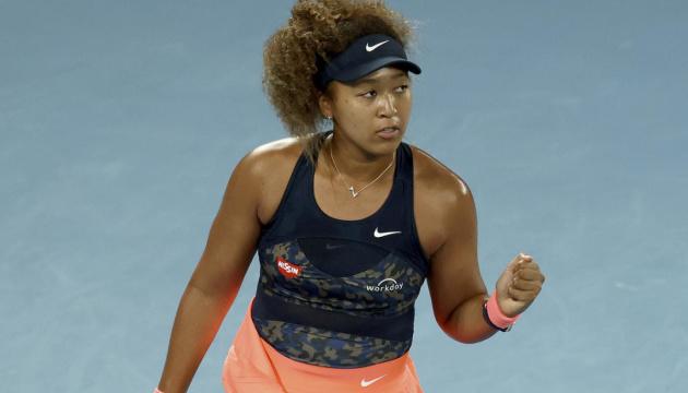 Осака второй раз выиграла Australian Open