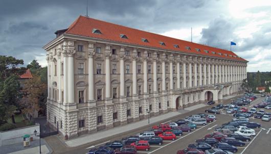 Чехія планує замінити свого посла в Україні — ЗМІ