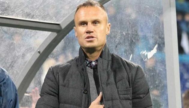 Шевчук может возглавить «Черноморец»