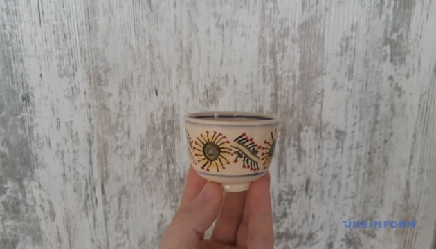 У Херсоні виготовляють кавові піали зі зразків, знайдених під час археологічних розкопок