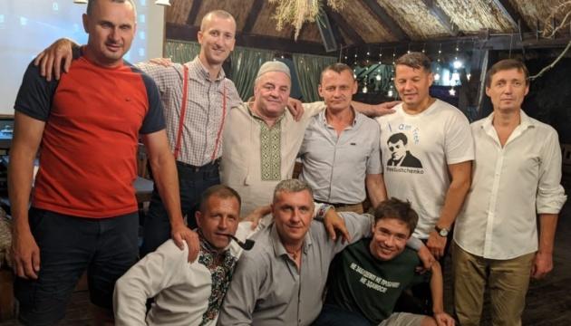 Бывшие узники Кремля создали совместную платформу