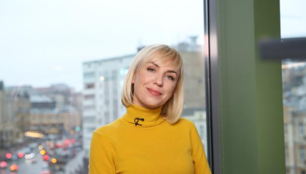Керівник Мультимедійної платформи іномовлення анонсувала відкриття бюро у Краматорську