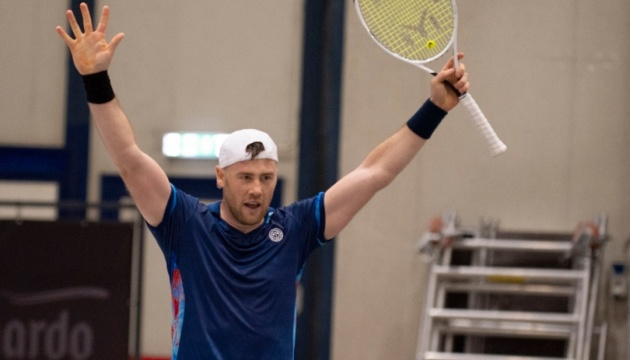 Рейтинг ATP: Марченко став першою «ракеткою» України