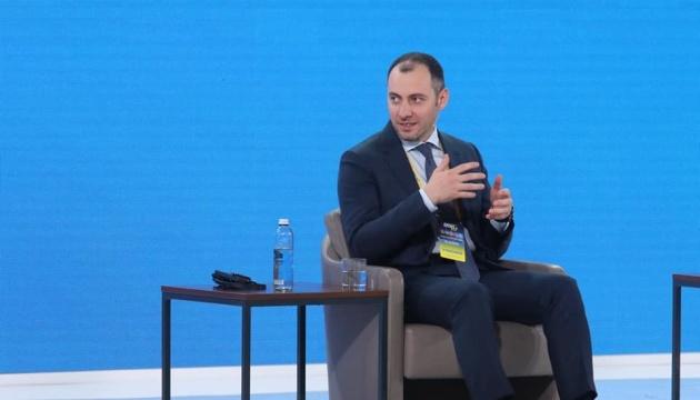 Деолигархизация: Кубраков говорит, что особым тарифам на Укрзализныце придет конец