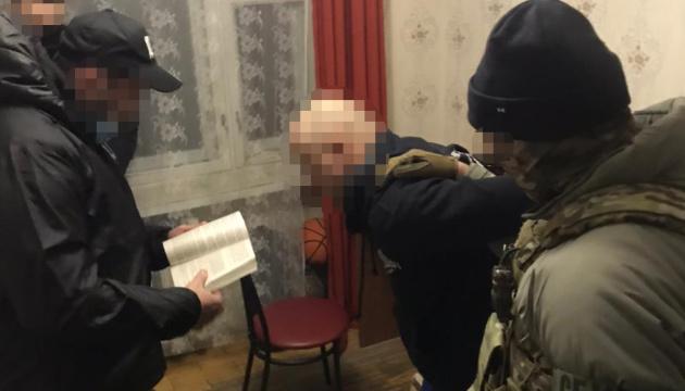 Підполковник податкової зливав «ДНР» стратегічні дані