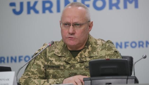 Chomczak wyjaśnił, dlaczego Ukrainie trudno będzie zwrócić wschodnie regiony okupowane przez Rosję