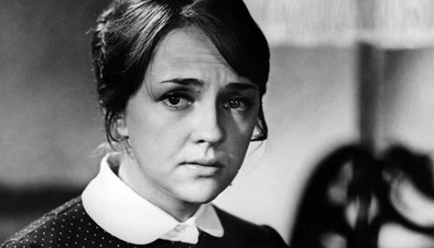 Померла актриса із «Сімнадцяти миттєвостей весни» Катерина Градова