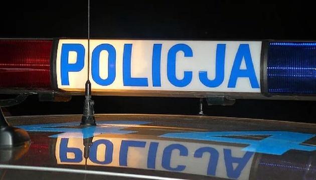 В Польше разбился вертолет, двое погибших