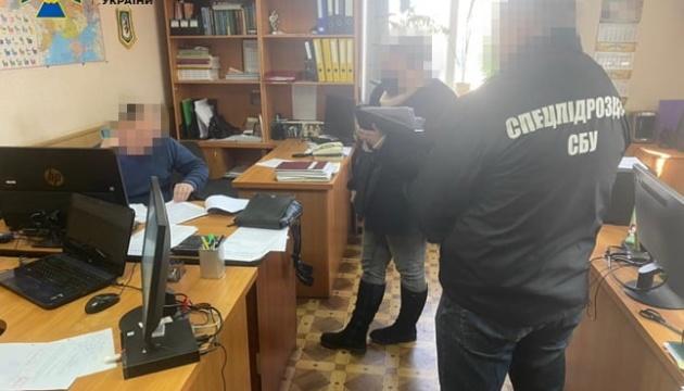 На Луганщине руководителей Восточной таможни подозревают в коррупции