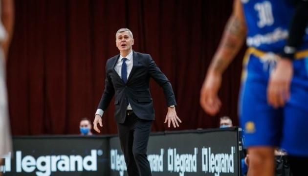 Багатскіс: Дисципліна й бажання - чинники успіху баскетболістів України
